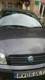 Fiat punto for sale 1.2 petrol 87.mileage