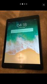 Apple iPad Air 2 - 16gb WiFi - mint excellent condition