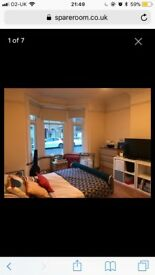 Double room West Drayton station 380pm