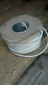 Full roll household cable 3 core £25
