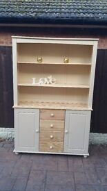 shabby chic sideboard/unit