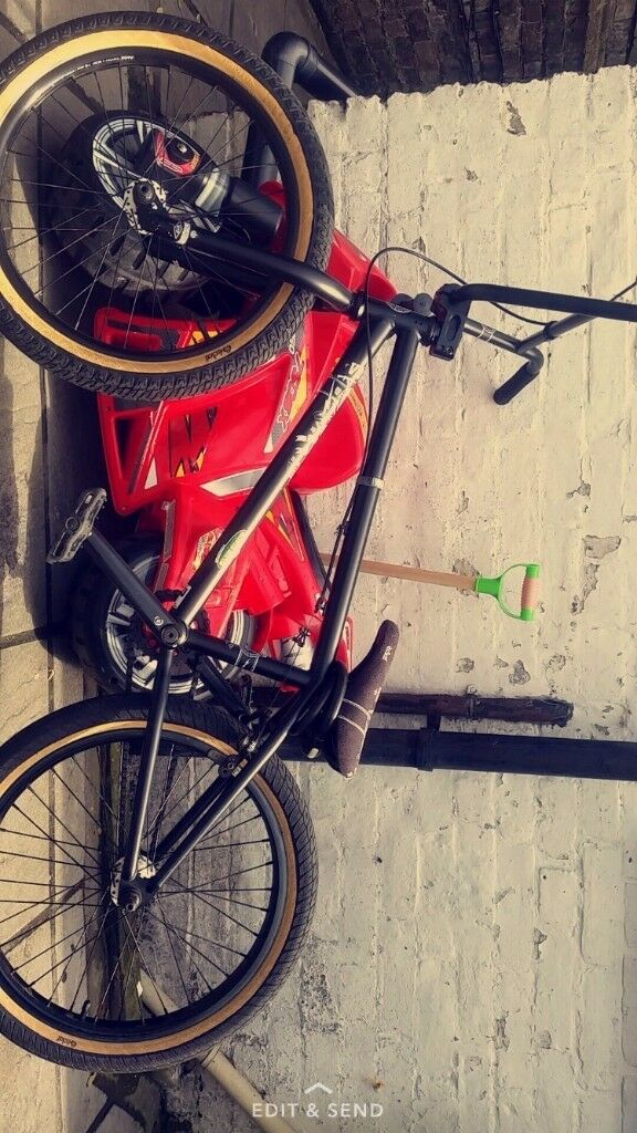 Selling a WeThePeople volta 2012