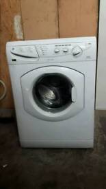 Hotpoint washing machine 6kg 1400