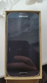 Samsung Galaxy S4 Spares or repair - original packaging