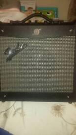 Fender Mustang Amp 1(v2)