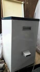 Spin dryer