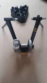 Cyclops fluid 2 turbo trainer