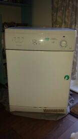 Creda Condenser Tumble Dryer