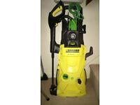 Karcher K4 Premium ECO +Hozelok 25 meters (pressure washer +house)
