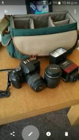 Canon SLR KIT