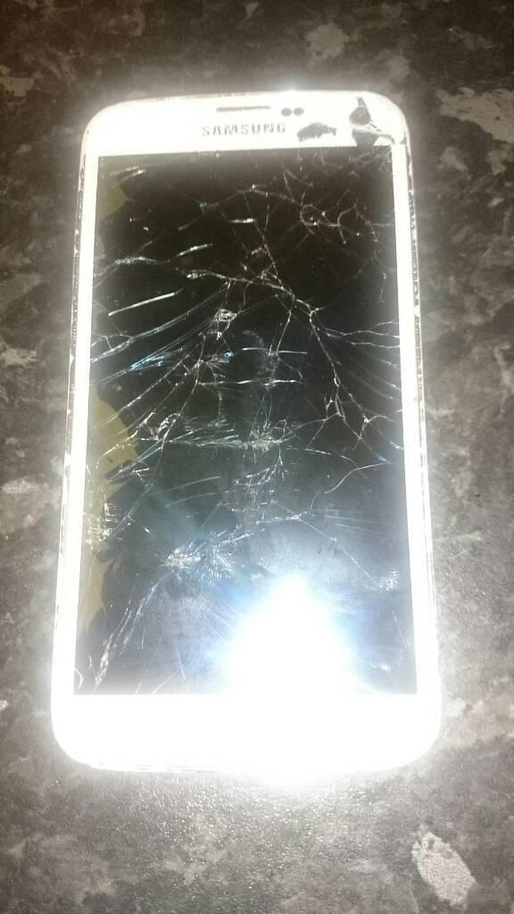 Samsung s5 faulty