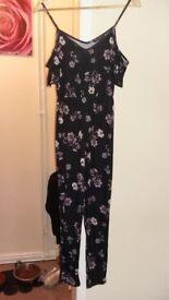 Select size 8 jumpsuit