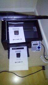 Dell B1165FW Mono Wireless printer/scanner/copier