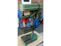 NuTool CH10 5 Speed Bench Drill