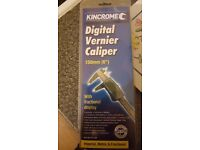 Kinchrome Digital Vernier Calliper