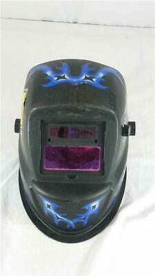 Chicago Electric Welding Systems Helmet Din 9-13 91214