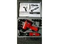 Clarke 14pce Air Impact Wrench & Ratchet Set