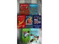 David Walliams childrens books
