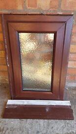 Used PVC Window