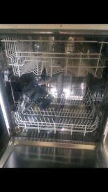 Hotpoint Aquarius dishwasher