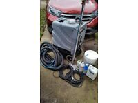 Carpet & Upholstery Cleaning cleaner Machine