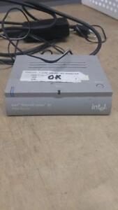 INTEL 730003-006 NETPORTEXPRESS 10 PRINT SERVER WITH AC ADAPTER