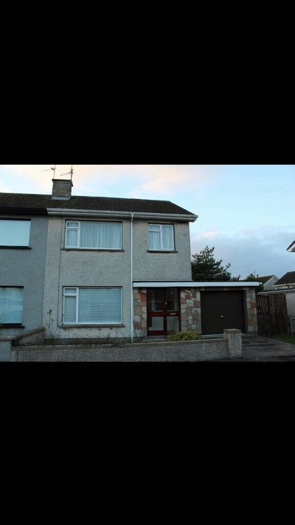 Enjoyable 3 4 Bed House For Rent Portstewart In Portstewart County Londonderry Gumtree Complete Home Design Collection Epsylindsey Bellcom