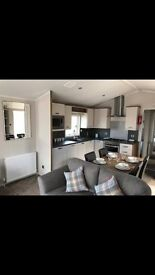 Amazing Top of the Range Holiday Home on Shurland Dale Holiday Park, Kent