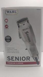 Wahl Professional 8500 Senior Premium Hair Clipper by Wahl Pro