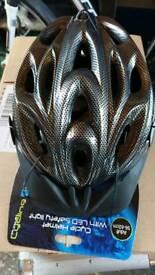 New bike helent