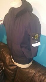 Stone island jacket brand new with tags 100% genuine qr codes available