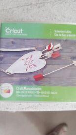 Cricut Valentines Day Cartridge