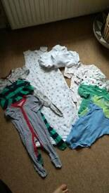 Unisex 6/9 month bundle