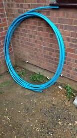 20mm mains water pipe