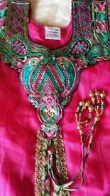 Indian children's clothes
