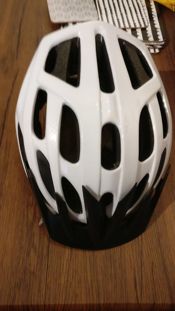 Specialized bike helmet