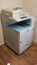 Photocopier - for parts only