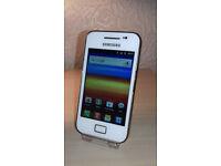 Samsung Galaxy Ace - Unlocked - Good Condition