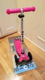 Micro maxi scooter 11