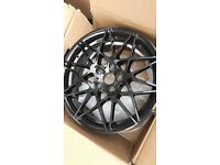 19 ich 5x120 BRAND NEW FULL SET NRVER USE 2 BOX WAS OPEN 2 STILL SEALED !!!!! JUST 330
