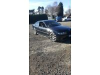 Bmw 330ci genuine Msport M3 rep