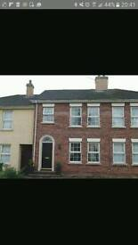3 bed terrace Summerhill Court Banbridge