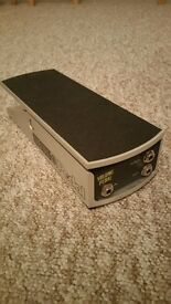 Ernie ball Mono volume pedal in mint condition