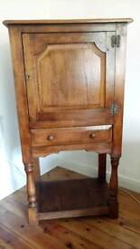 Antique Wooden cabinet