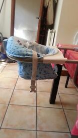 Chicco 360 Hook-On High Chair