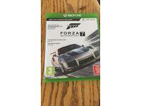 Forza 7 xbox one