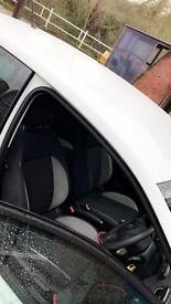 VW Polo R Line Seats 3 Door 6R - Not GTI