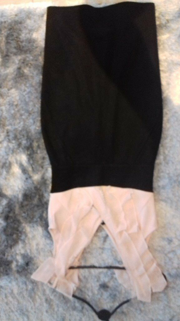 Lipsy Black and pink dress size 1210 More Dresses available same sizesin Dumbarton, West DunbartonshireGumtree - Lipsy Black and pink dress size 12 £10 More Dresses available same sizes