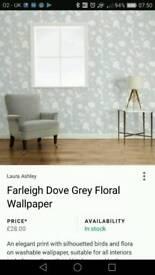 Laura Ashley Farleigh Dove Grey