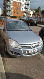 2008 Vauxhall Astra , full Automatic and in very good condition